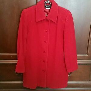 Classic Jackets & Blazers - Classics by S. Rothschild coat