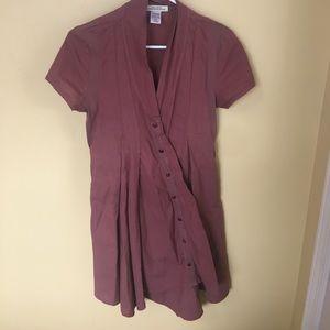 Evereve Dresses & Skirts - Super cute Prairie Underground dress!!!