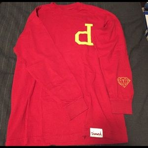 Diamond Supply Co. Other - Diamond and Supply Co Long Sleeve