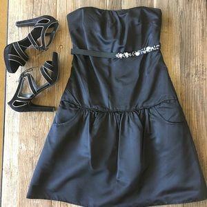 Vera Wang Dresses & Skirts - NWOT Vera Wang black silk dress