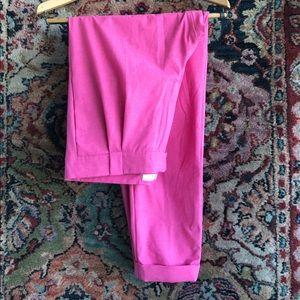 SALE Final $ Zara Pleated Cuffed Trousers