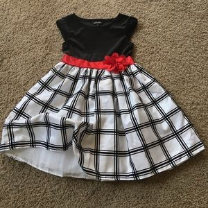 George Other - George girls party dress size 6