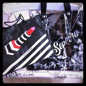 Kat Von D Handbags - Sephora bags