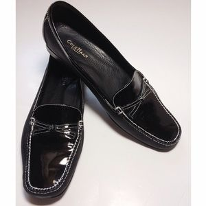Cole Haan Shoes - Cole Haan Black Loafers Shoes