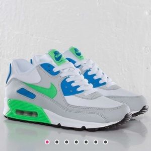Nike Other - Nike Air Max 90 Youth