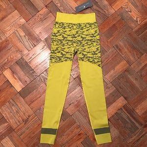 Adidas by Stella McCartney Pants - Adidas by Stella McCartney leggings, size S