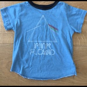 Rowdy Sprout Other - Rowdy Sprouts Pink Floyd Boys' Tee shirt - 18-24M