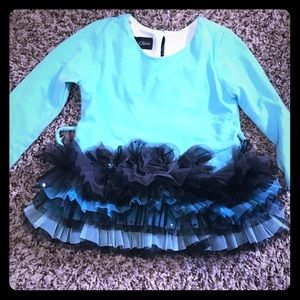 Isobella & Chloe Other - Super cute dress!! Can also be worn with a legging