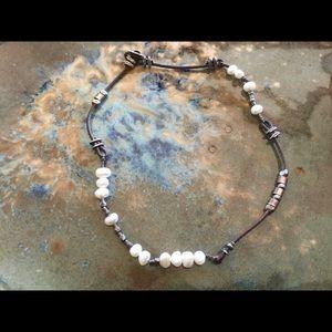 Silpada Jewelry - Silpada necklace