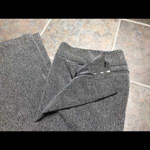 NY&CO 7TH Ave. classy tweed washable slacks
