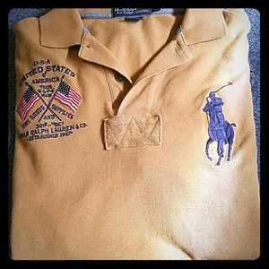Polo by Ralph Lauren Other - Special edition big horse polo Ralph Lauren shirt