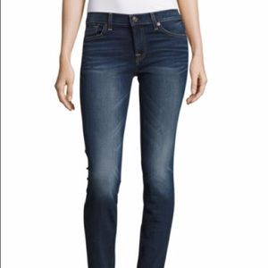 7 For All Mankind Roxanne jeans size 26