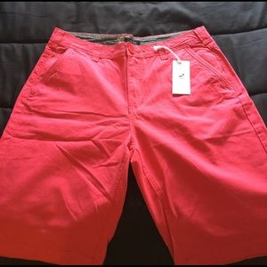 Staple Other - Staple (made by FILA) shorts