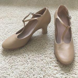 Bloch Other - Bloch Ballroom Dance Shoes