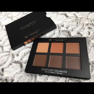 Anastasia Beverly Hills Other - NEW Anastasia Contour Cream Kit Deep