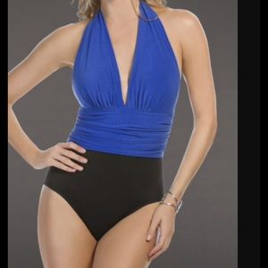 Magicsuit Other - MagicSuit Yves One Piece Slimming Swimsuit