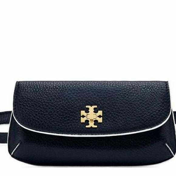 15570faa339 NWOT Tory Burch Diana Belt Bag