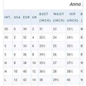 Anna Sui By Anthropologie Black Silk Dress Size 0