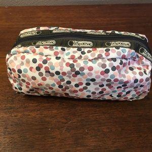 LeSportsac Handbags - LeSportsac makeup bag.