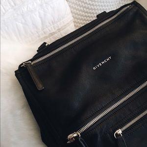 Givenchy Handbags - Authentic Givenchy Medium Pandora Shoulder Bag