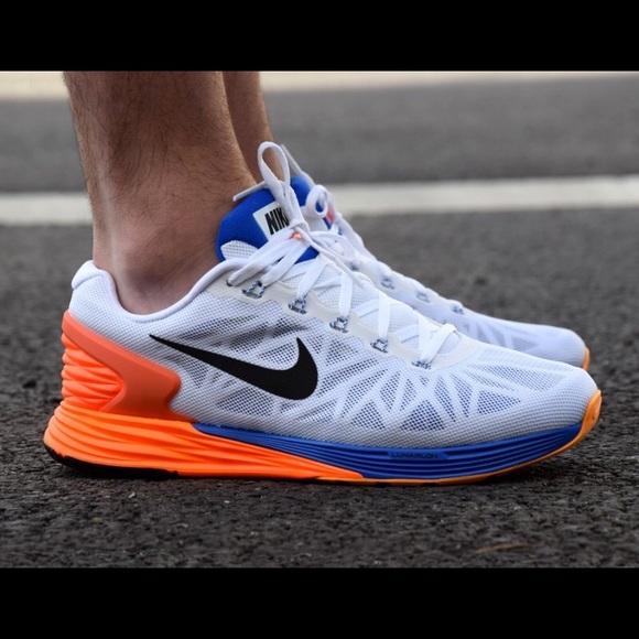 cheap for discount e8b84 5ad1b Nike Lunarglide 6 Running Shoes. M 58d48ff66d64bca55a00f9f1