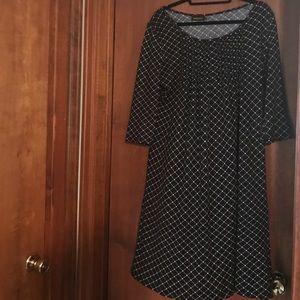 Reborn sheath dress XL - Like New!!