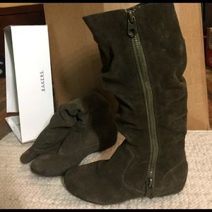 Bakers Shoes - Bakers Canyon boots
