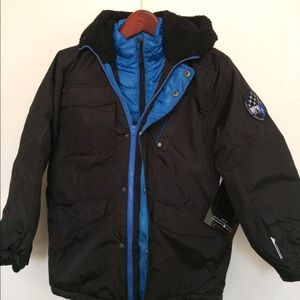 Big Chill Other - Big Chill Expedition coat
