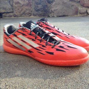 Adidas Other - Adidas Freefootball Speedtrick Solar Red/Core
