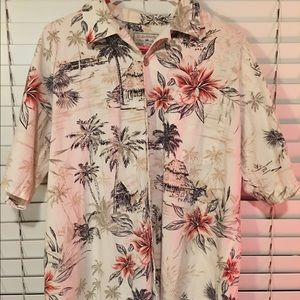 Clearwater Outfitters Resort Collection. Sz L