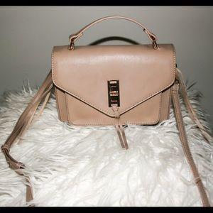 Handbags - Tan cross body Purse