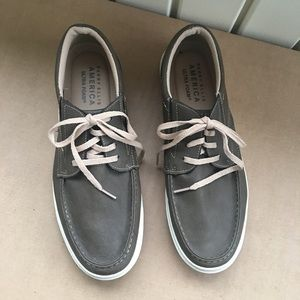Perry Ellis Other - 🎾⛳️🏈 🏀PERRY ELLIS BOAT SHOES