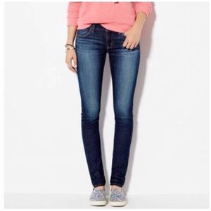 American Eagle Outfitters Denim - American Eagle Outfitter Super Stretch Skinny Jean