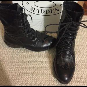 Steve Madden Shoes - Steve Madden Radiaate Boots