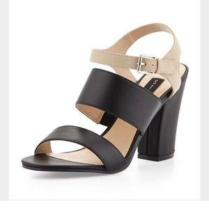 Steve Madden Shoes - New Steve Madden Carisa triple-strap chunky Sandal