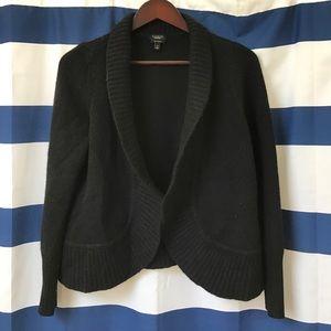Women's 100% Cashmere Talbots Cardigan Size Medium