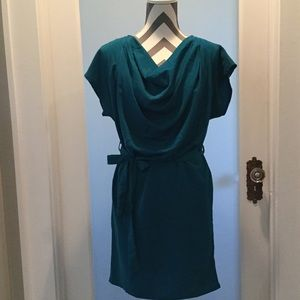 Ya Los Angeles Dresses & Skirts - Jewel tone blue dress