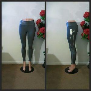 Brand New Jessica Simpson Gray Yoga Pants