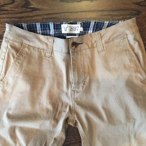 NWOT 1897 Men's Chino Pants