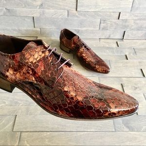 Tigrato Other - BRAND NEW patent Leather HandMade