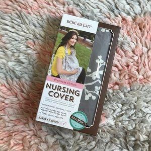 Bebe Au Lait Other - New in box Bebe au lait nursing cover