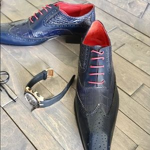 Tigrato Other - 🔥host pick🔥Leather HandMade leather soles