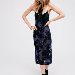 💥1Hr SALE💥Free People Love All Day Maxi Slip