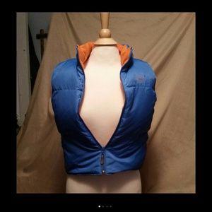 Jackets & Blazers - WINTER VEST (DUCK DOWN ) TODD OLDHAM