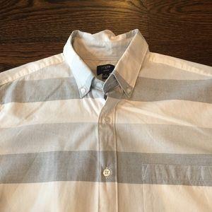 NWOT J. Crew Shirt