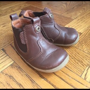 Bobux Other - Bobux Step-Up Toddler Outback boots