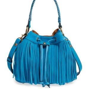 Patricia Nash Handbags - 🎉 New 🎉 Patricia Nash Elisa Bucket Fringe