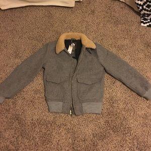 Shinola Other - Shinola Detroit Bomber Jacket