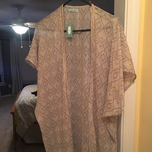 Maurices Other - Maurice's kimono