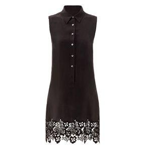 Equipment Dresses & Skirts - 100% silk equipment dress